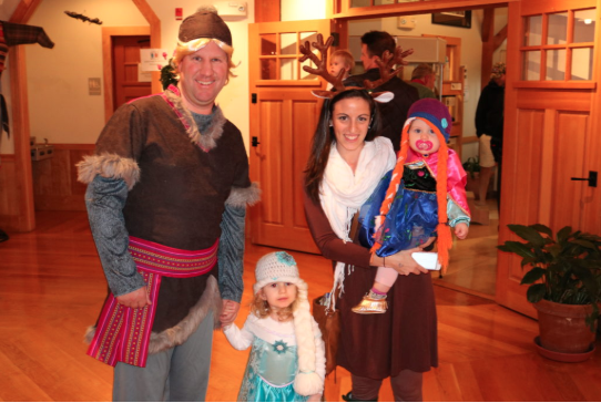 Darien Nature Center Halloween Hoot & Howl