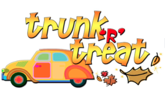 Trunk or Treat Noroton Presbyterian Church 2018 preview