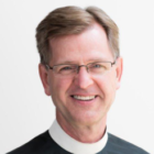 The Rev. David Anderson St. Luke's rector announces departure Oct 2018 square thumbnail