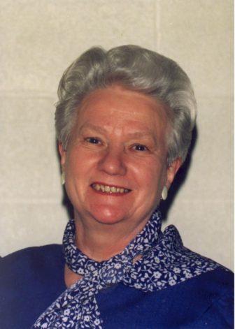 Wilma Sanford obit