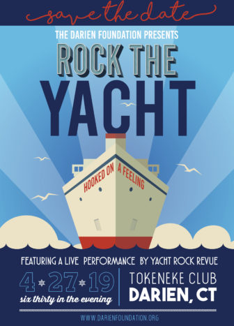 Rock the Yacht 2019 April