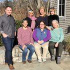 Pollinator Pathway group starts