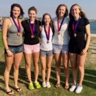 Darien CBC rowers plus Jacobson