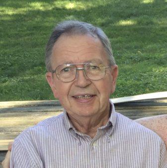 Robert Eldrege obit