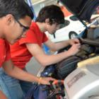 JM Wright auto mechanics program