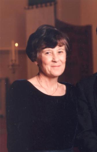 Marcia Marchesi obit