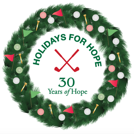 Holidays for Hope image from Hackers for Hope fundraiser