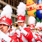 Macy's parade event listing on Facebook 2018