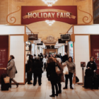 Grand Central Holiday Fair from Facebook