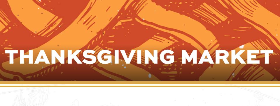 Thanksgiving Market image Grand Central Terminal website
