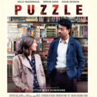 Puzzle movie poster