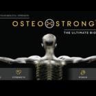 OsteoStrong Darien Facebook cover photo