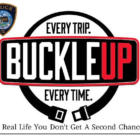 Click It or Ticket campaign Thanksgiving week 2018