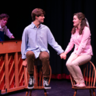 Theatre 308 2018 Our Town third pic