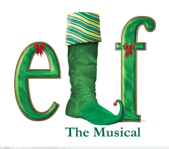 Elf at Curtain Call's Kweskin Theatre 2018