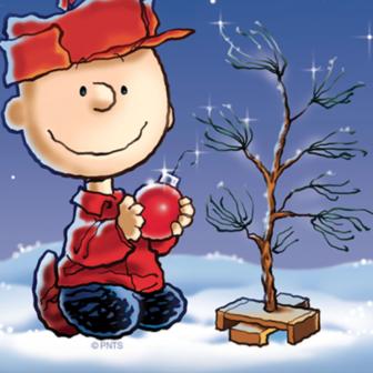 A Charlie Brown Christmas thumbnail square