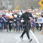 Rowayton Turkey Trot