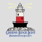 Greens Ledge Light Preservation Society logo