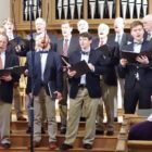 The Ten Armistice concert St. Luke's Parish