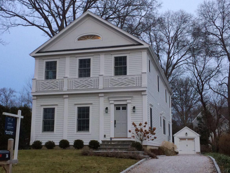 38 Dubois St. real estate house