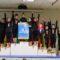 Darien YMCA Gymnastics Team