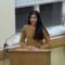 Rhea Bhat girl hit by pickup