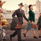 Christopher Robin movie image