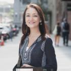 Megumi Sasaki publicity photo