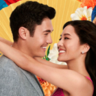 Crazy Rich Asians publicity image