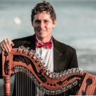 Nicolas Carter harpist