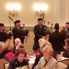 Burns Supper Greenwich Robert Burns