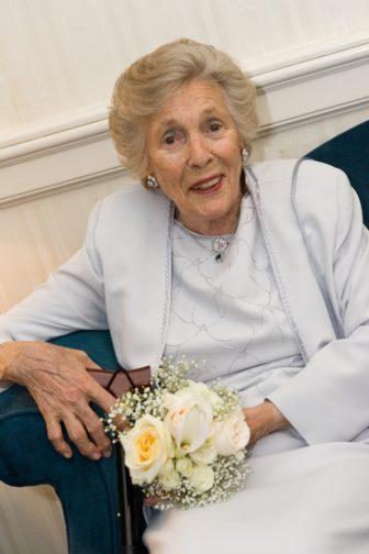 Doris Gahwyler obit