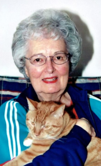Ruth Scribner obit full picture