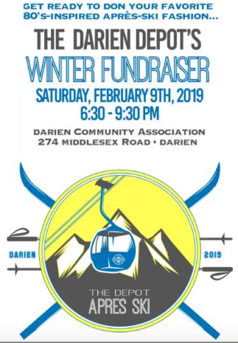 2019 Apres Ski Fundraiser Darien Depot Youth Center