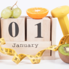 Darien Wellness resolutions dieting Jan 1
