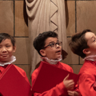 Boys candid St Thomas Choir for facebook
