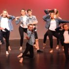 Dance Students Darien Arts Center DAC