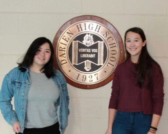Two of four DHS seniors candidates for U.S. Presidential Scholar