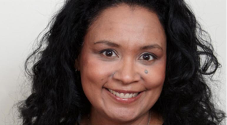 Opera singer Donita Volkwijn