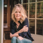 Dani Shapiro author novelist memoirist speaker at Darien Library