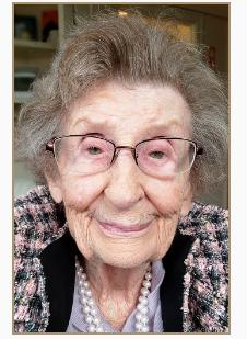 Muriel Quimby obit