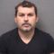 Nelson Berganza mug shot Darien PD arrest Feb 14, 2019
