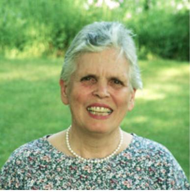 Deborah Tait obit