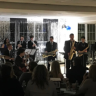DHS Jazz Ensemble Feb 6 2019