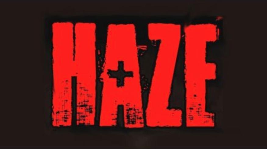 Haze documentary movie publicity image