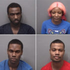 Four suspects counterfeiting March 4 2019 article