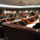 Connecticut Against Gun Violence Committee Hearing Picture