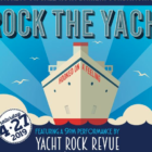 Rock the Yacht poster part 2019
