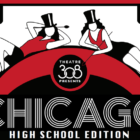 Chicago the musical high school edition Theatre 308