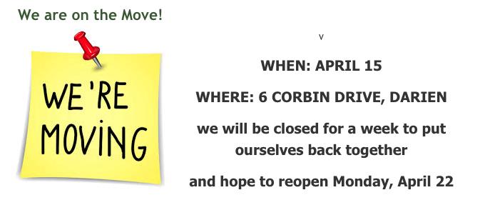 Barrett Bookstore moving